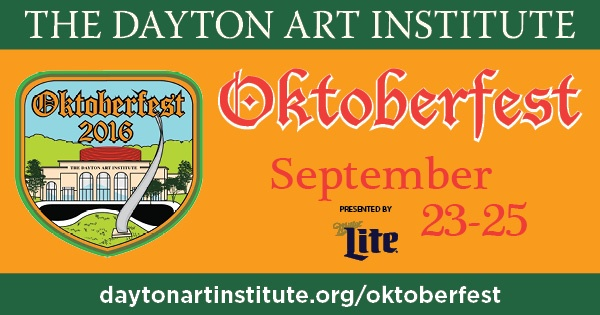Oktoberfest at Dayton Art Institute