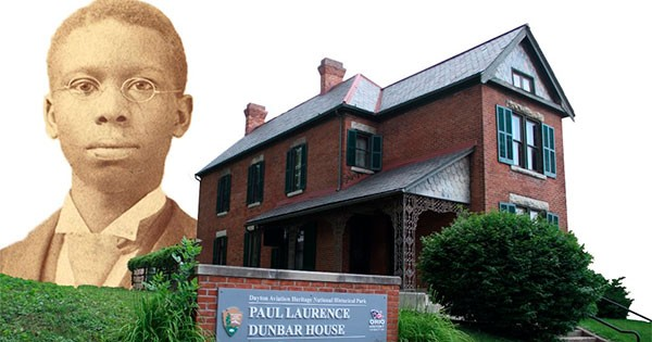 Step Inside the Home of Paul Laurence Dunbar