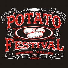 Spring Valley Potato Festival