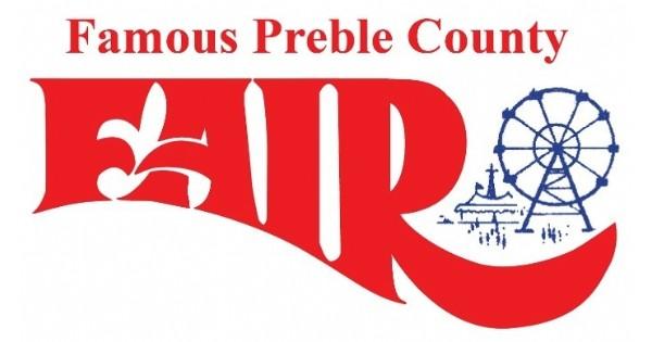 Preble County Fair - Jr Fair ONLY