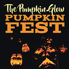 The Great Pumpkin Glow