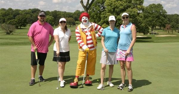 Ronald McDonald Golf Classic