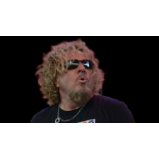 Sammy Hagar & The Circle at The Rose