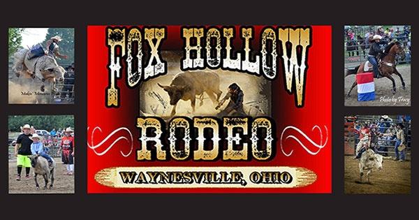 Saturday Night Fox Hollow Rodeo