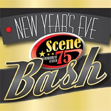 Scene75 New Years Eve Bash