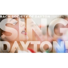 Sing Dayton!  A Night To Sing In Harmony