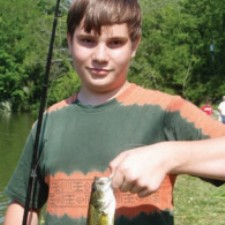 Kids Fishing  Derby at Spring Lakes Park