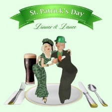 St. Patrick's Day Dinner and Dance