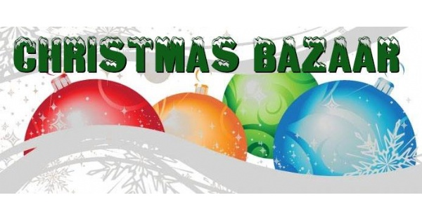 St. Peter Christmas Bazaar