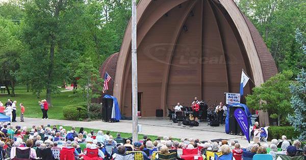 Centerville Summer Concert Series delayed until July 12