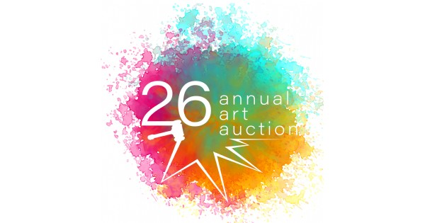 The 26th Annual Art Auction - postponed
