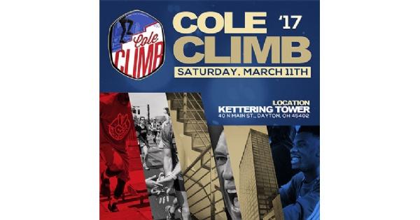 The Cole Climb