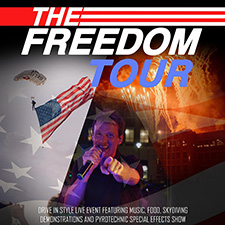 The Freedom Tour 2020