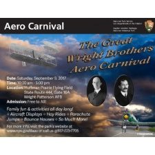 The Great Wright Brothers Aero Carnival