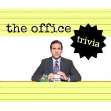 The Office - Trivia Night