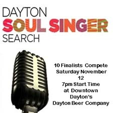 The Search Is On for Two Dayton Soul Singers