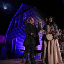 The Sleepy Hollow Experience at Haunted Mountain