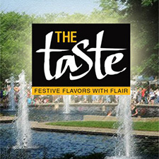 The Taste Festival - canceled