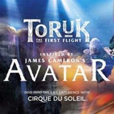 TORUK - The First Flight