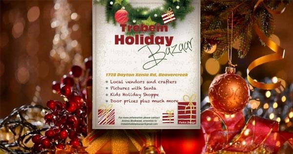 Trebein Holiday Bazaar