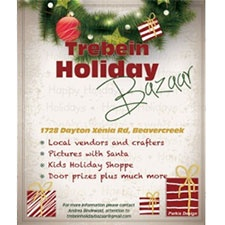 Trebein Holiday Bazaar