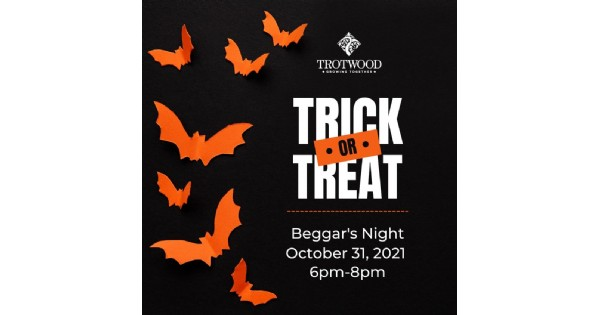 Trotwood Trick or Treat