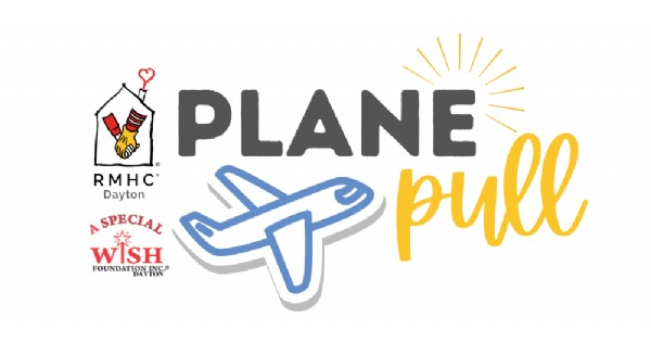 Plane Pull for RMHC Dayton and A Special Wish Dayton - canceled