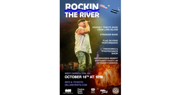 Rockin' The River