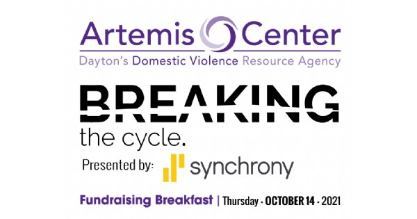 Artemis Center's Breaking the Cycle Fundraising Breakfast