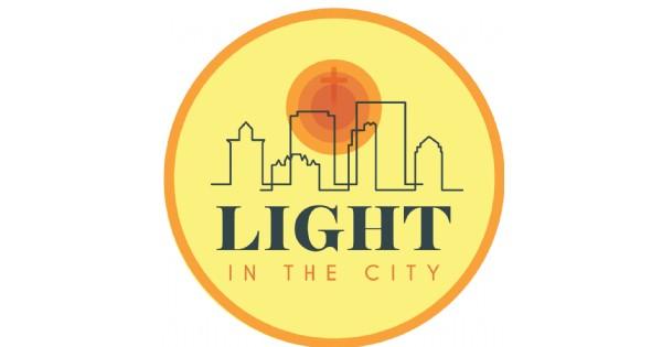 Light in the City - Matt Maher at the Levitt Pavilion