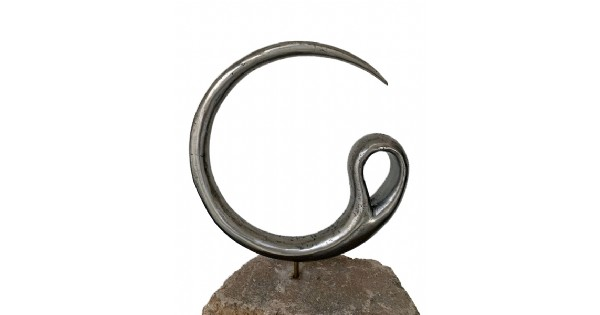 Tool Abstracts: Sculpture by Bob Huston