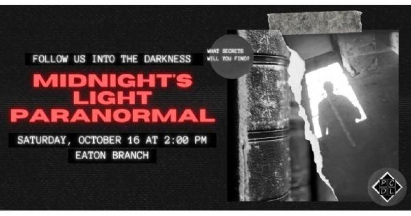 Midnight's Light Paranormal