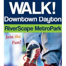 Walk! Downtown Dayton