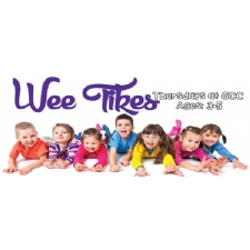 Wee Tikes Learn and Move