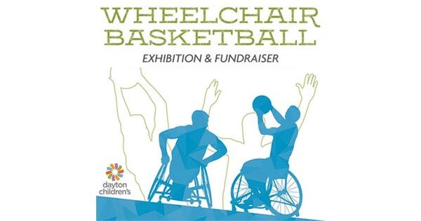 Wheelchair Basketball Exhibition & Fundraiser