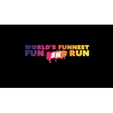 World's Funnest Fun Run