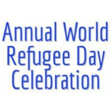 World Refugee Day Celebration