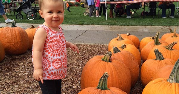Fall Farm Pumpkin Festival at Youngs