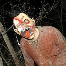 Sidney Haunted Woods