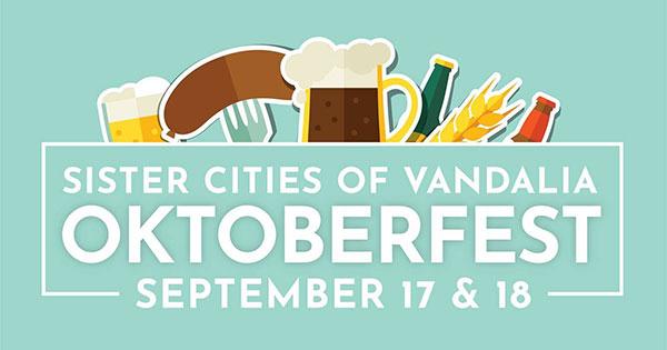 Vandalia Sister Cities Oktoberfest