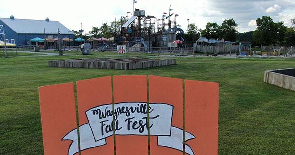 Waynesville Fall Fest