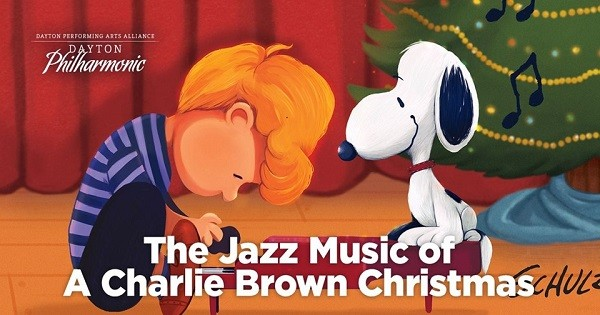 A Charlie Brown Christmas with the Dayton Philharmonic