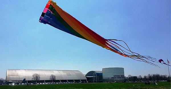 Family Day: Kite Tales