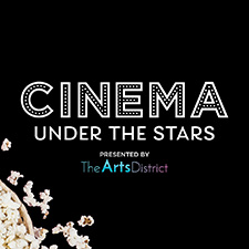 Free Cinema Under the Stars