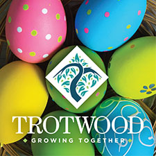 City of Trotwood Easter Egg Hunt