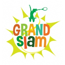 Grand Slam Youth Tennis Camp