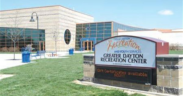 Dayton Recreation Centers and the Jim Nichols Tennis Complex to reopen