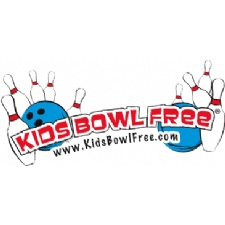 Kids Bowl FREE this summer!
