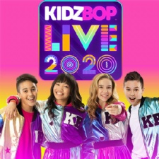 KIDZ BOP Live 2020 - canceled
