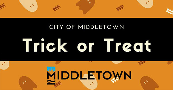 Middletown Trick or Treat